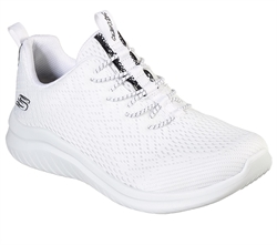Womens Ultra Flex - Lite Groov-13350WHT