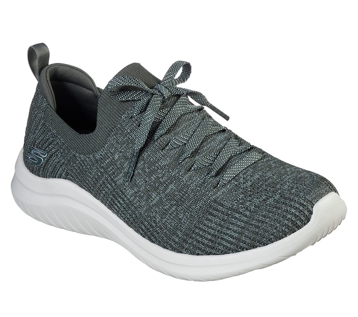 Skechers Womens Ultra Flex 2.0 - Flash - 13356OLV