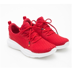 Skechers Womens Go Run Mojo CNY 2018 - 14817RED