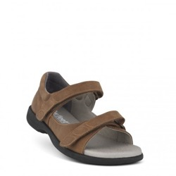 NEW FEET DAMESANDAL - 181-38-333
