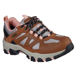Skechers Womens Relaxed Fit Selmen - Waterproof - 167003BRTN