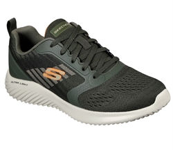 Skechers Mens Bounder - Verkona-232004OLV