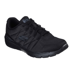 Skechers Mens Flex Advantage 3.0 - Stally - 52957BBK