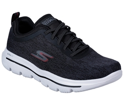 Skechers Mens Go walk - 54740BKRD