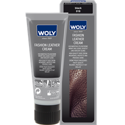 Woly Fashion Leather Cream Sort -12216 000902