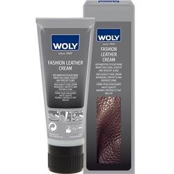 Woly Fashion Leather Cream Neutral -12216 000102